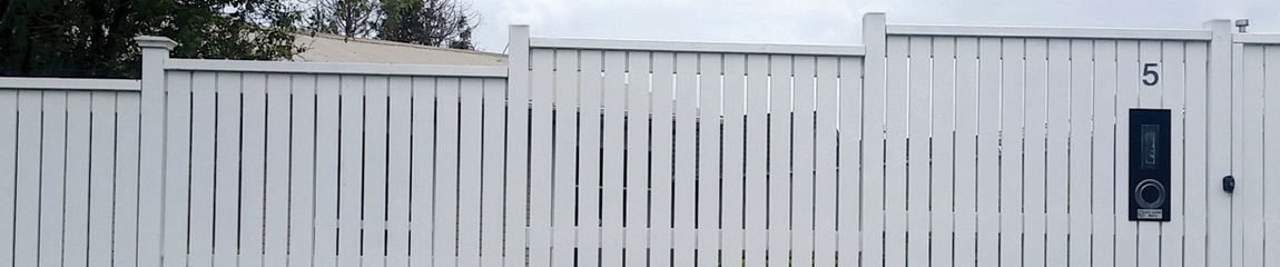 GenLam® Post and Fencing System